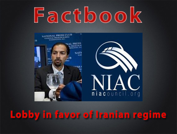 Factbook about NIAC