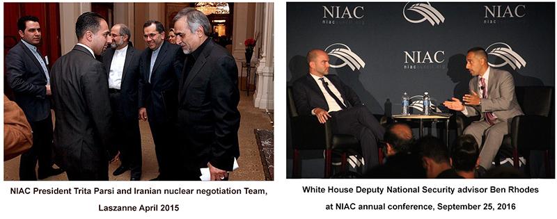 pro-iran-lobby