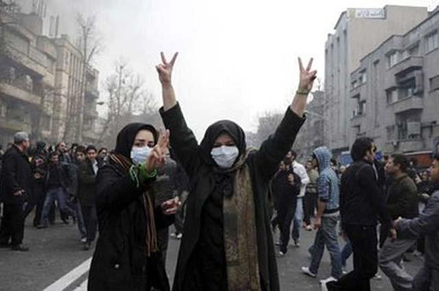 green-movement-iran-tehran-25-bahman-2011-14-february